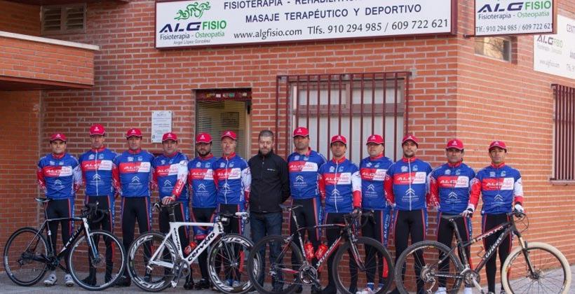 Club Ciclista ALG Fisio