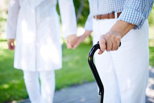 La importancia de la fisioterapia tras un ictus