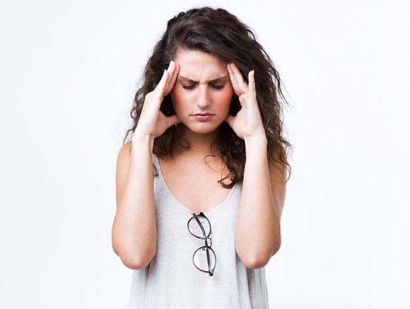 ¿Sabías que tu dolor de cabeza y de cuello pueden estar relacionados?