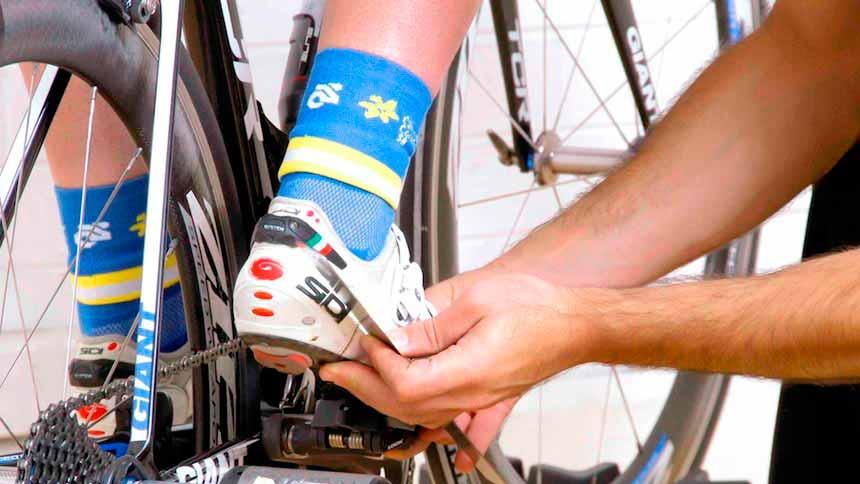 Biomecánica del Ciclismo Tres Cantos