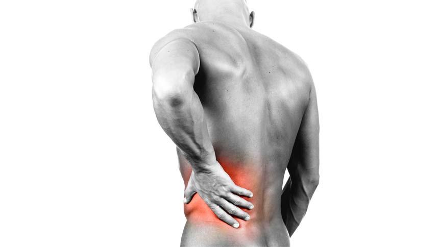 Osteopatía Tres Cantos