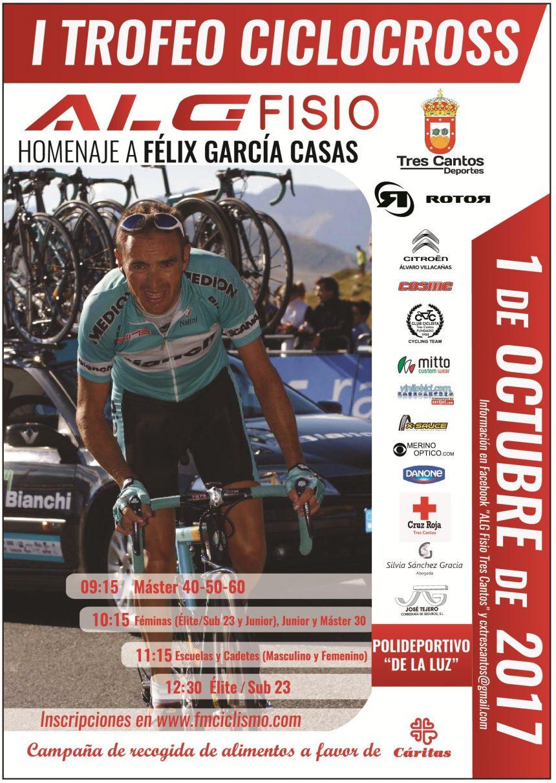 I Trofeo de Ciclocross ALG Fisio