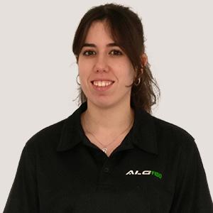 Nuria Valcárcel González