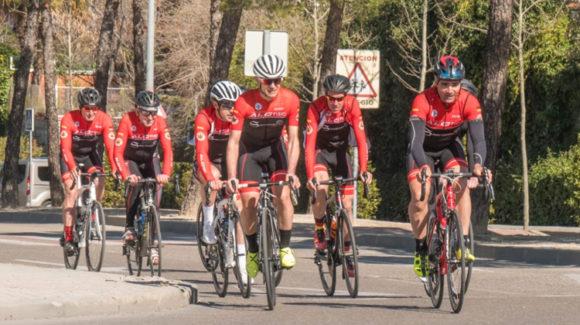 Nueva temporada 2019 para el Equipo Ciclista ALG Fisio