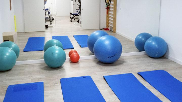 Clinica Nueva Pilates